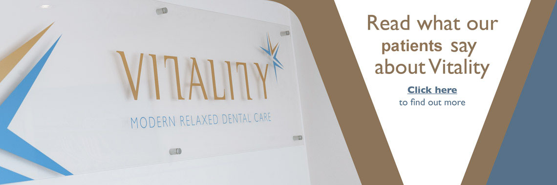 dental practice in west sussex