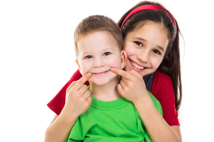 dental treatment for children