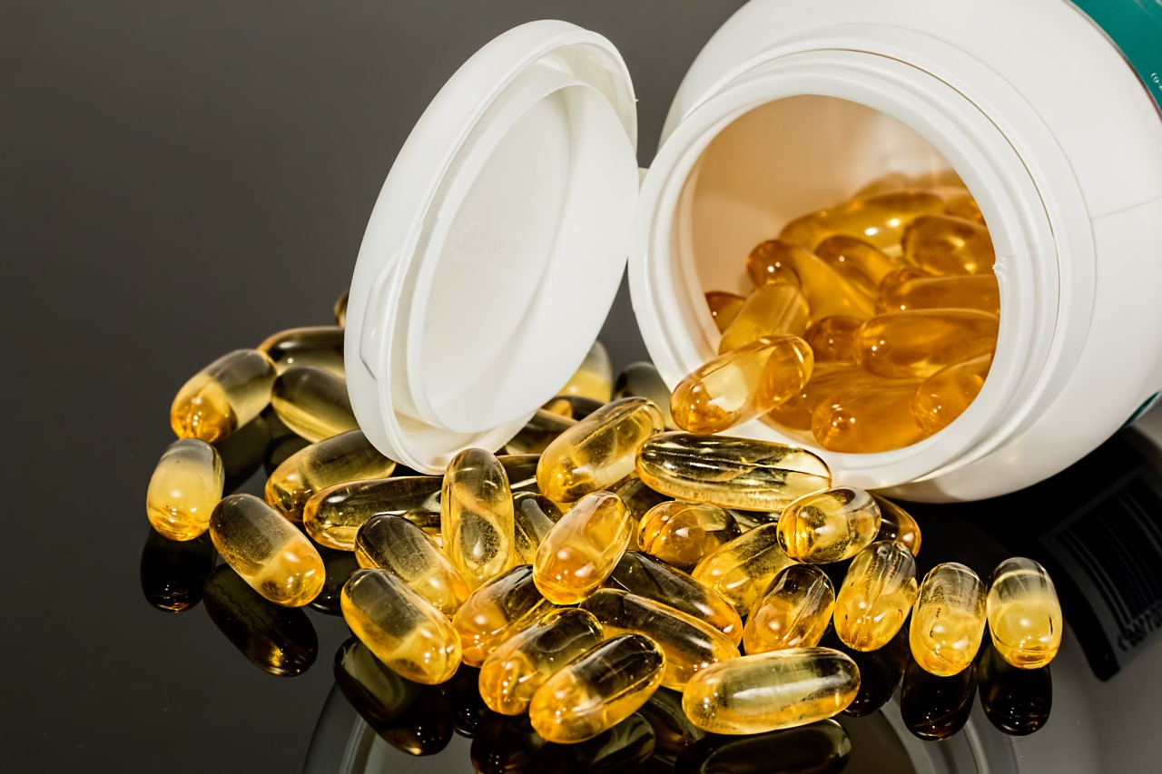 Can supplements and vitamins help you maintain good oral health?