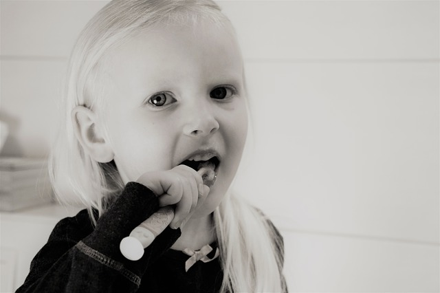 Good habits start at one: Paediatric dentistry and your child